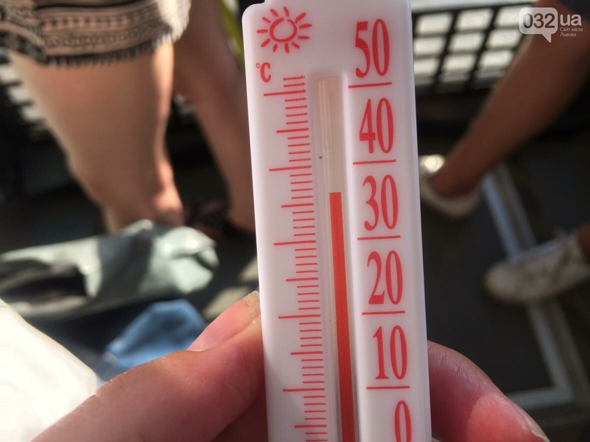 032 виміряв температуру у львівських маршрутках: що з цього вийшло, фото-5