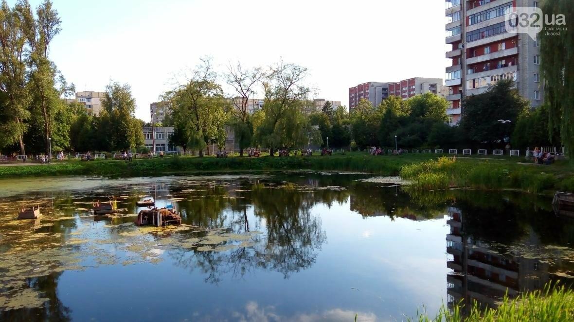 Львівський «полігон» для інновацій. Як мікрорайон Наукова стає «розумним», фото-5