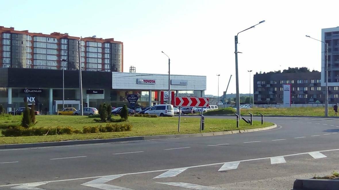 Львівський «полігон» для інновацій. Як мікрорайон Наукова стає «розумним», фото-6