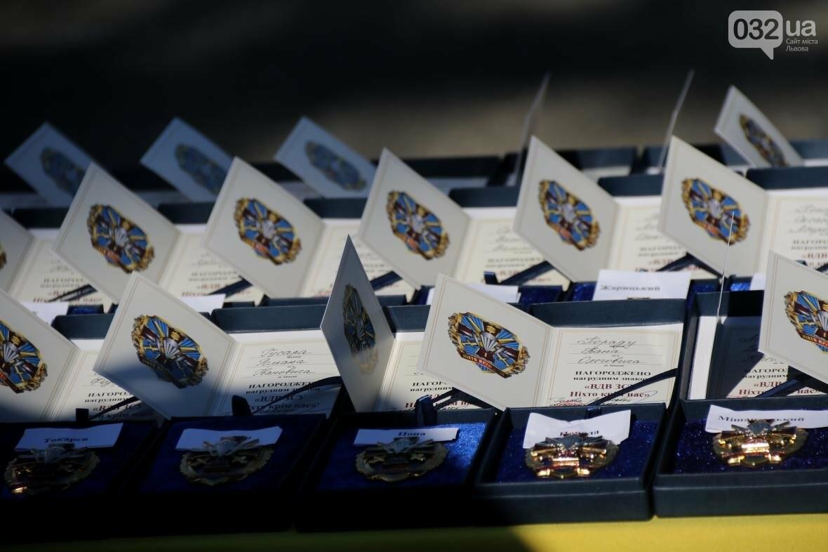 Як львівські десантники відсвяткували День ВДВ: фоторепортаж, фото-3