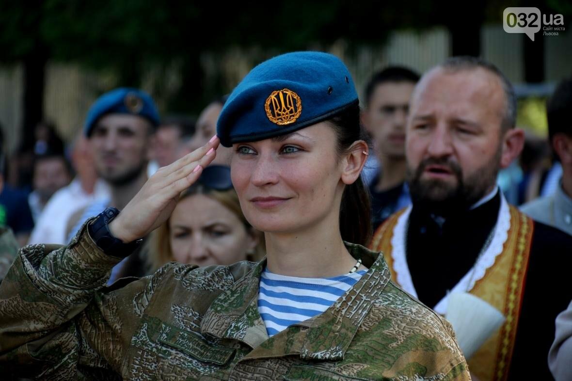 Як львівські десантники відсвяткували День ВДВ: фоторепортаж, фото-6