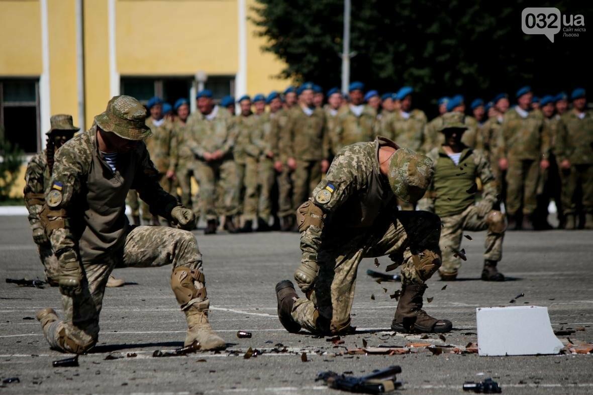 Як львівські десантники відсвяткували День ВДВ: фоторепортаж, фото-5