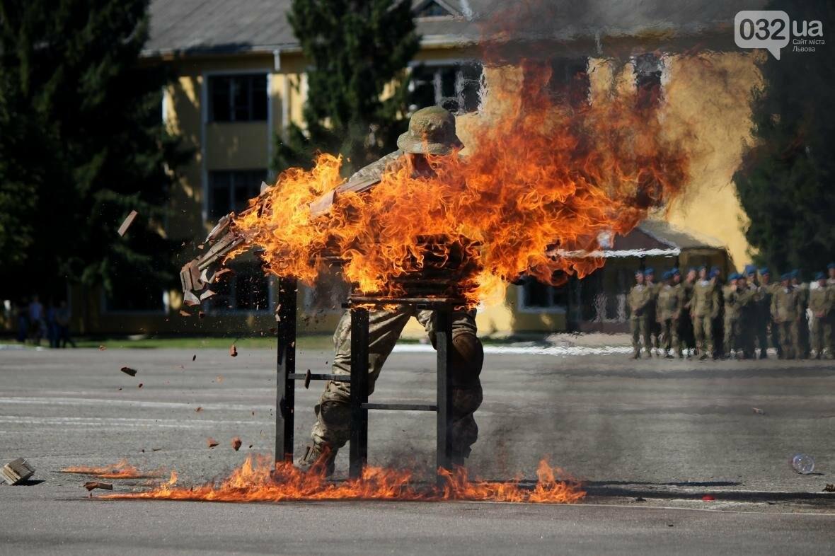 Як львівські десантники відсвяткували День ВДВ: фоторепортаж, фото-13