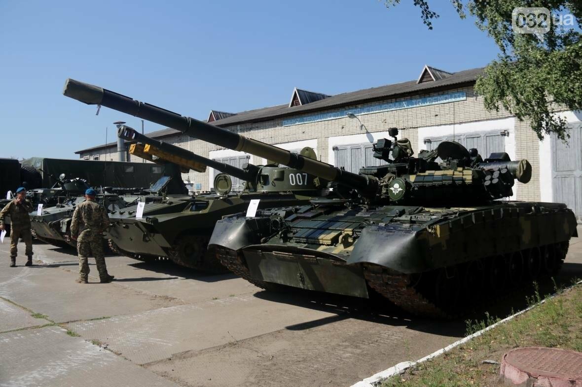 Як львівські десантники відсвяткували День ВДВ: фоторепортаж, фото-12