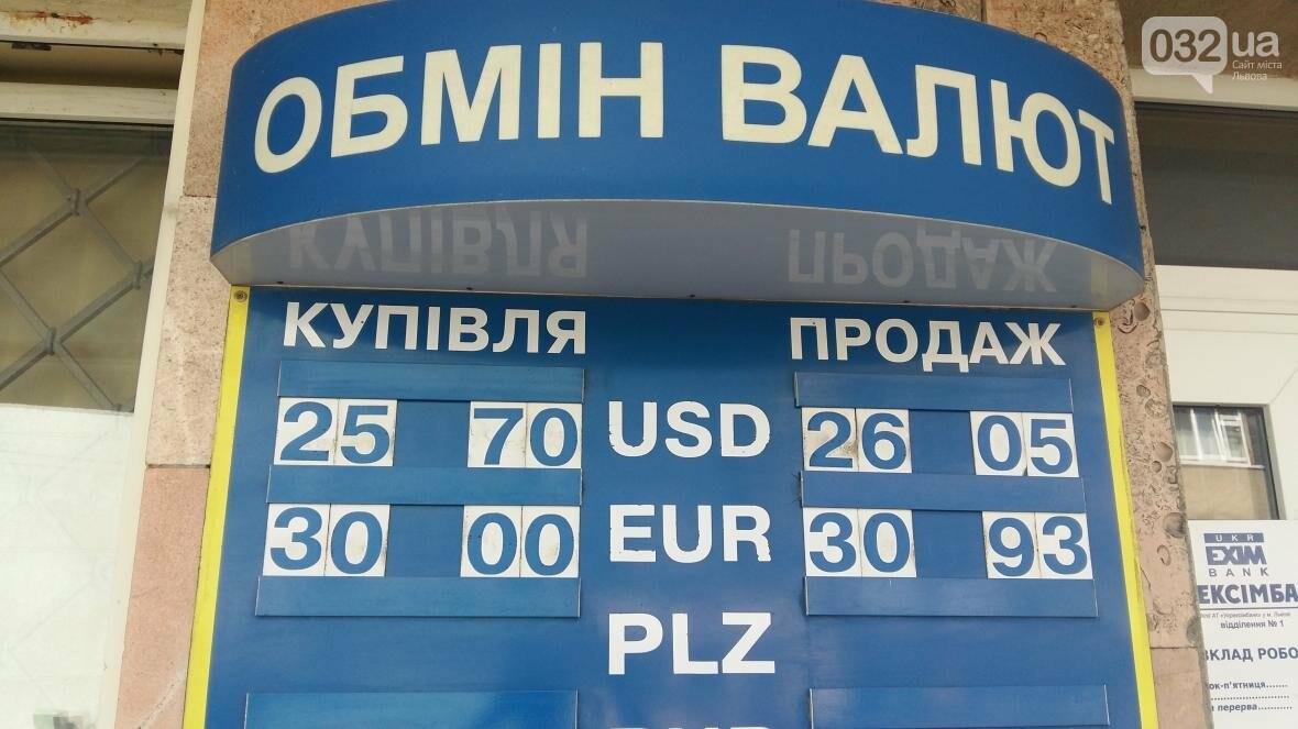 Скільки коштує долар та євро у Львові: актуальний курс валют станом на 3 серпня (ФОТО), фото-2