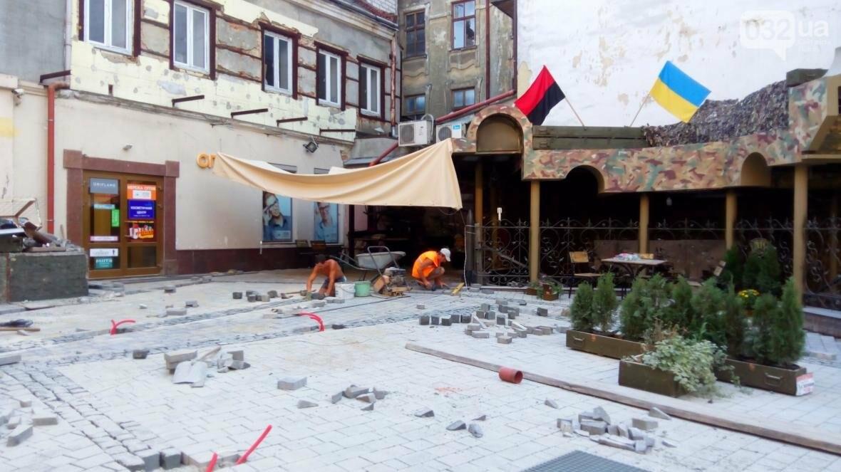 Полотно на 200 м²: яким львів'яни бачать мурал на Дорошенка, фото-6