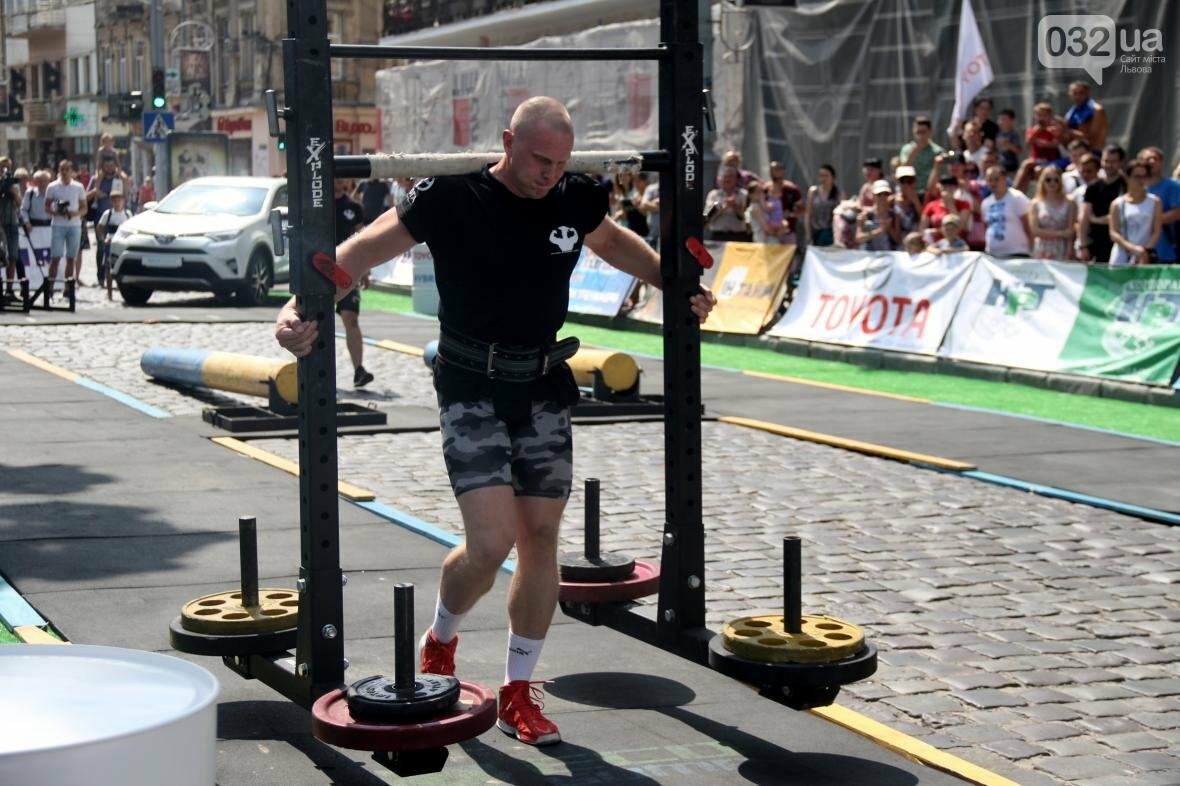 Як у Львові найсильніших атлетів визначали: фоторепортаж, фото-4