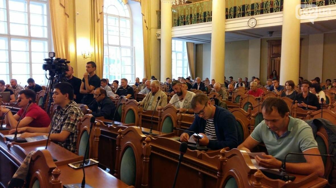 На громадських слуханнях у Львові підтримали підвищення тарифів на проїзд в міському електротранспорті (ФОТО), фото-2