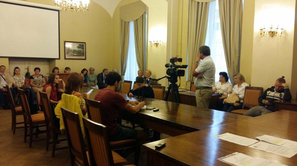 У Львові не планують відмовлятися від реформування міських стоматологічних клінік (ФОТО), фото-2