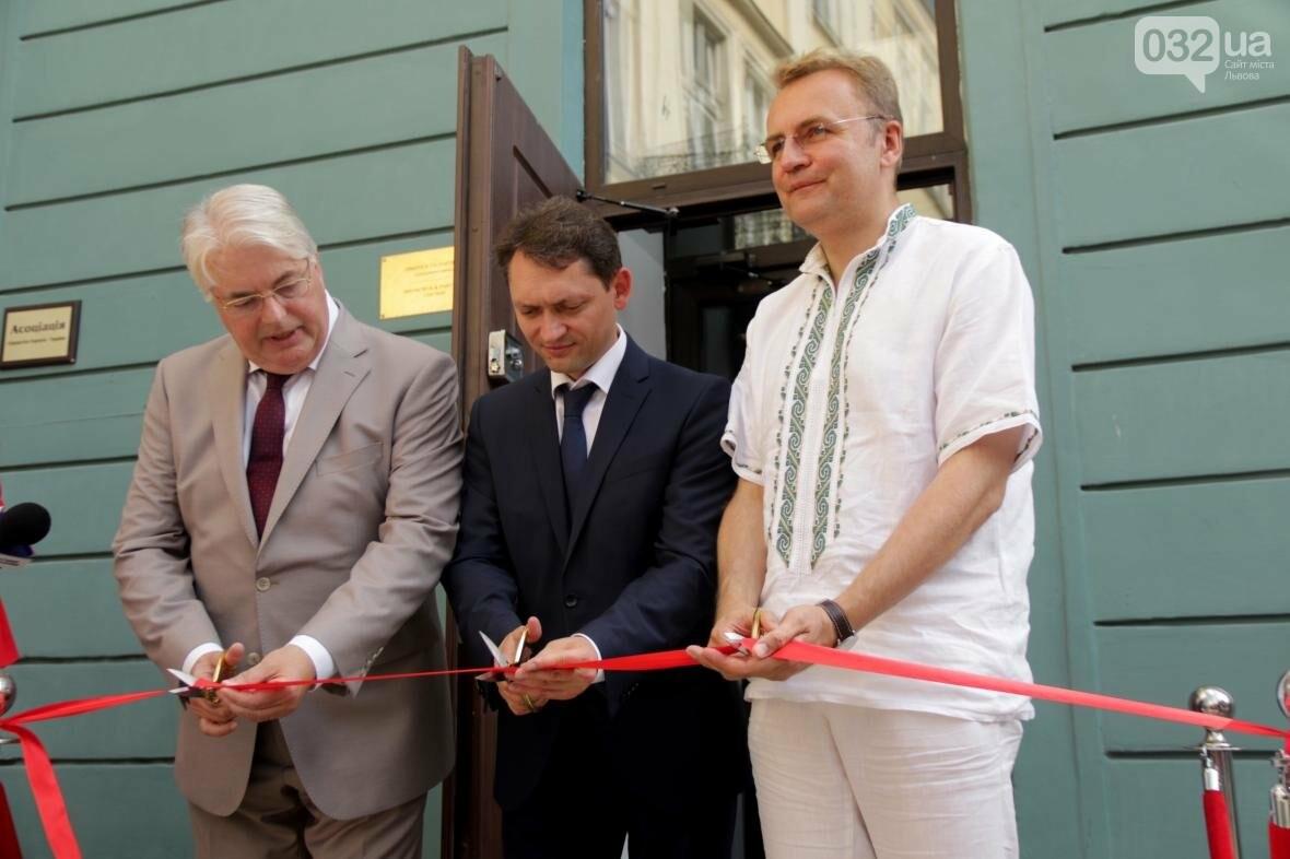 Як у Львові урочисто відновили роботу Почесного консульства Королівства Нідерландів: фоторепортаж, фото-3