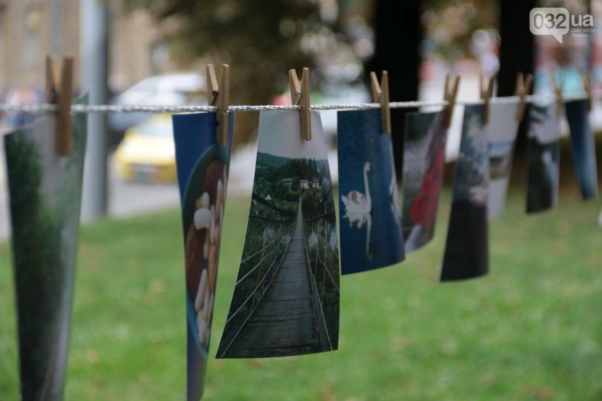 Як у Львові фотографії сушили на мотузках: фоторепортаж, фото-3