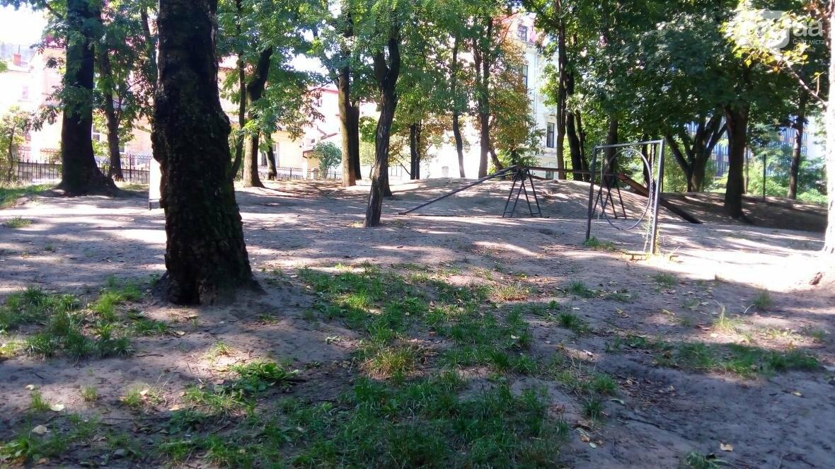 Як діє унікальний львівський Dog-парк із тренажерами (ФОТО), фото-4