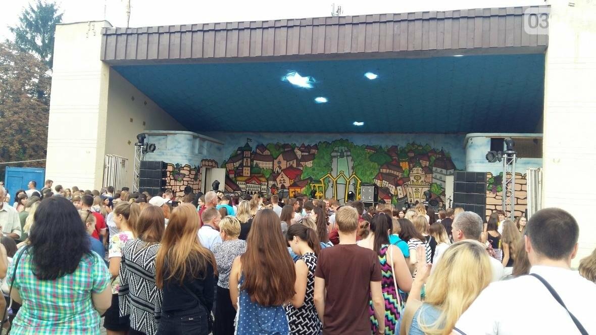 У Львові відбувся концерт з нагоди Дня народження Андрія Кузьменка (ФОТО), фото-2