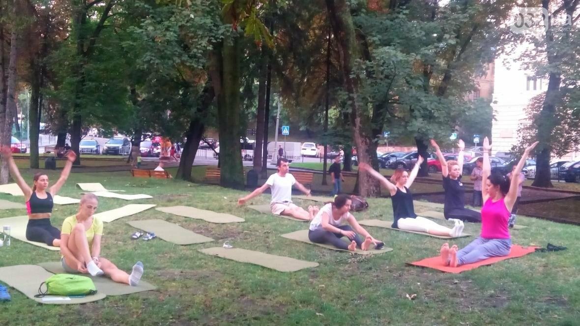 Як у Львові асани вивчали: фоторепортаж, фото-7