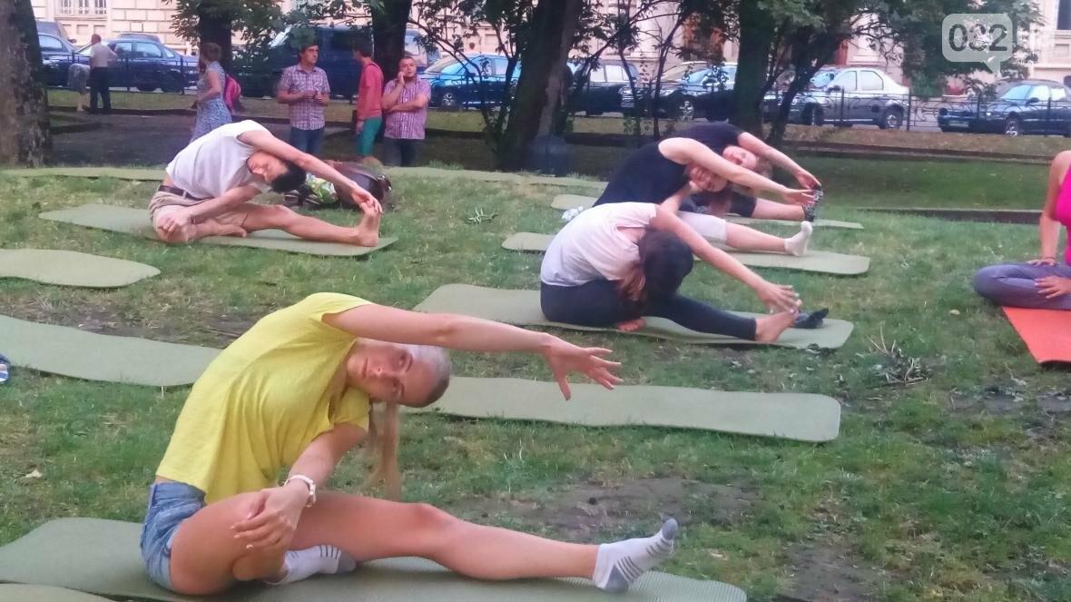 Як у Львові асани вивчали: фоторепортаж, фото-5