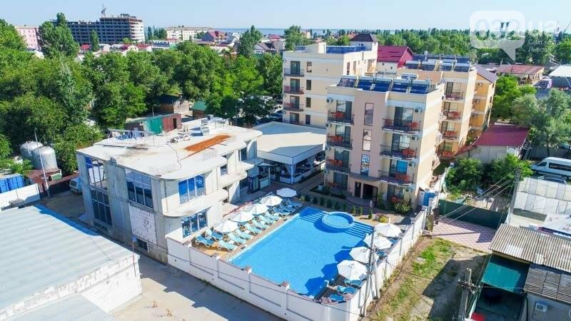 Оксамитовий сезон 2017: ціна відпочинку в Одесі на сьогодні, фото-23