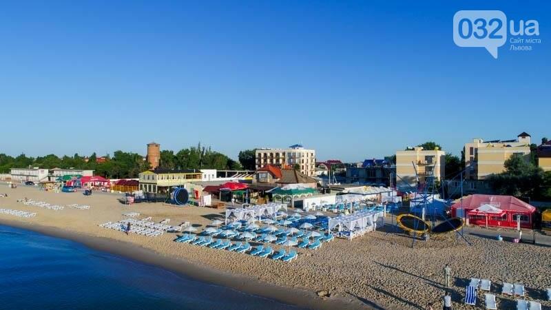 Оксамитовий сезон 2017: ціна відпочинку в Одесі на сьогодні, фото-25