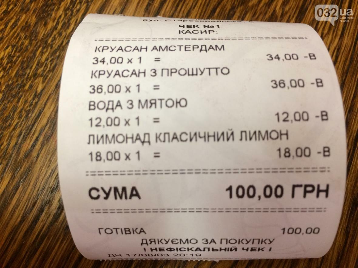 Тест-драйв закладів Львова: ідемо туди, де готують справжні львівські круасани, фото-8