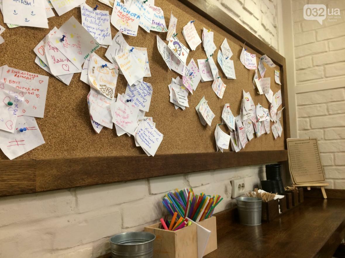 Тест-драйв закладів Львова: ідемо туди, де готують справжні львівські круасани, фото-4