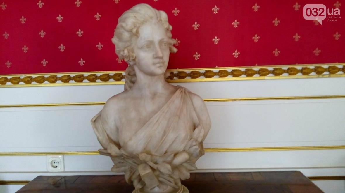 Унікальну спадщину сина Моцарта представили львів'янам: фоторепортаж, фото-6