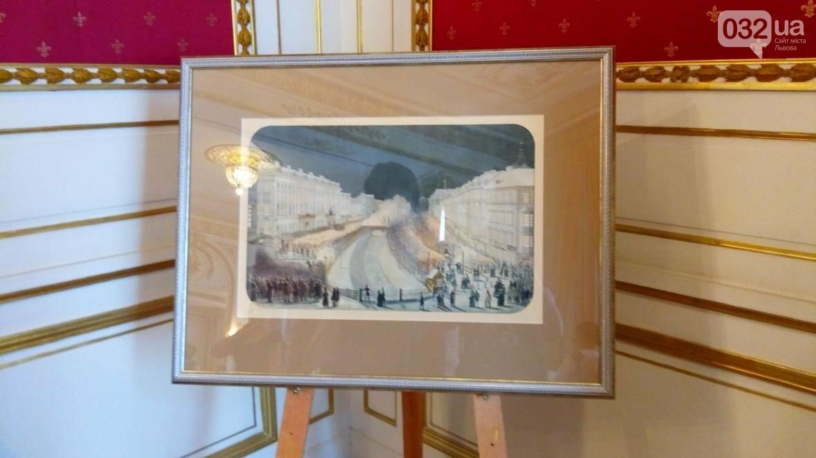 Унікальну спадщину сина Моцарта представили львів'янам: фоторепортаж, фото-10