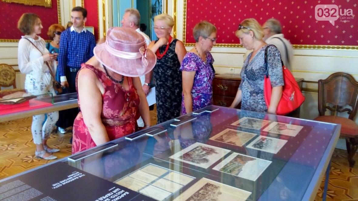 Унікальну спадщину сина Моцарта представили львів'янам: фоторепортаж, фото-4
