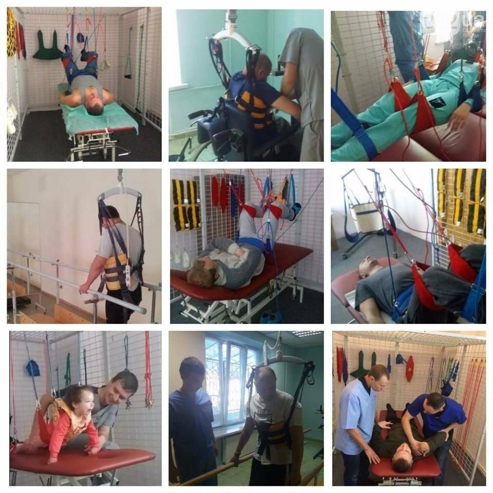 Реабілітаційному центрі в Черкасах потрібна допомога (ФОТО), фото-1