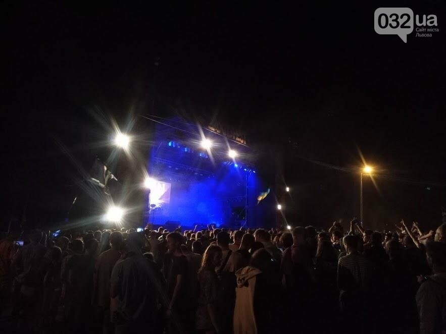 """Як поблизу Львова триває фестиваль """"Західфест"""": фоторепортаж , фото-4"""