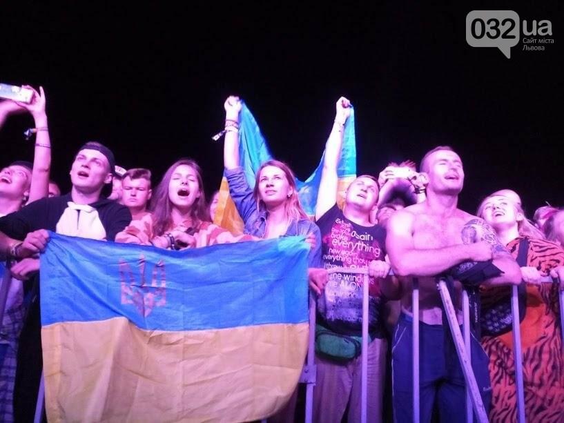 """Як поблизу Львова триває фестиваль """"Західфест"""": фоторепортаж , фото-2"""