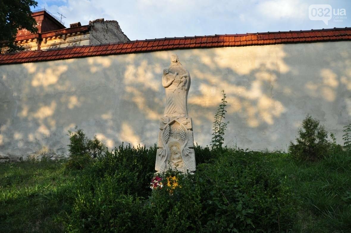 Львівське Передмістя. Личаків (ФОТО), фото-1