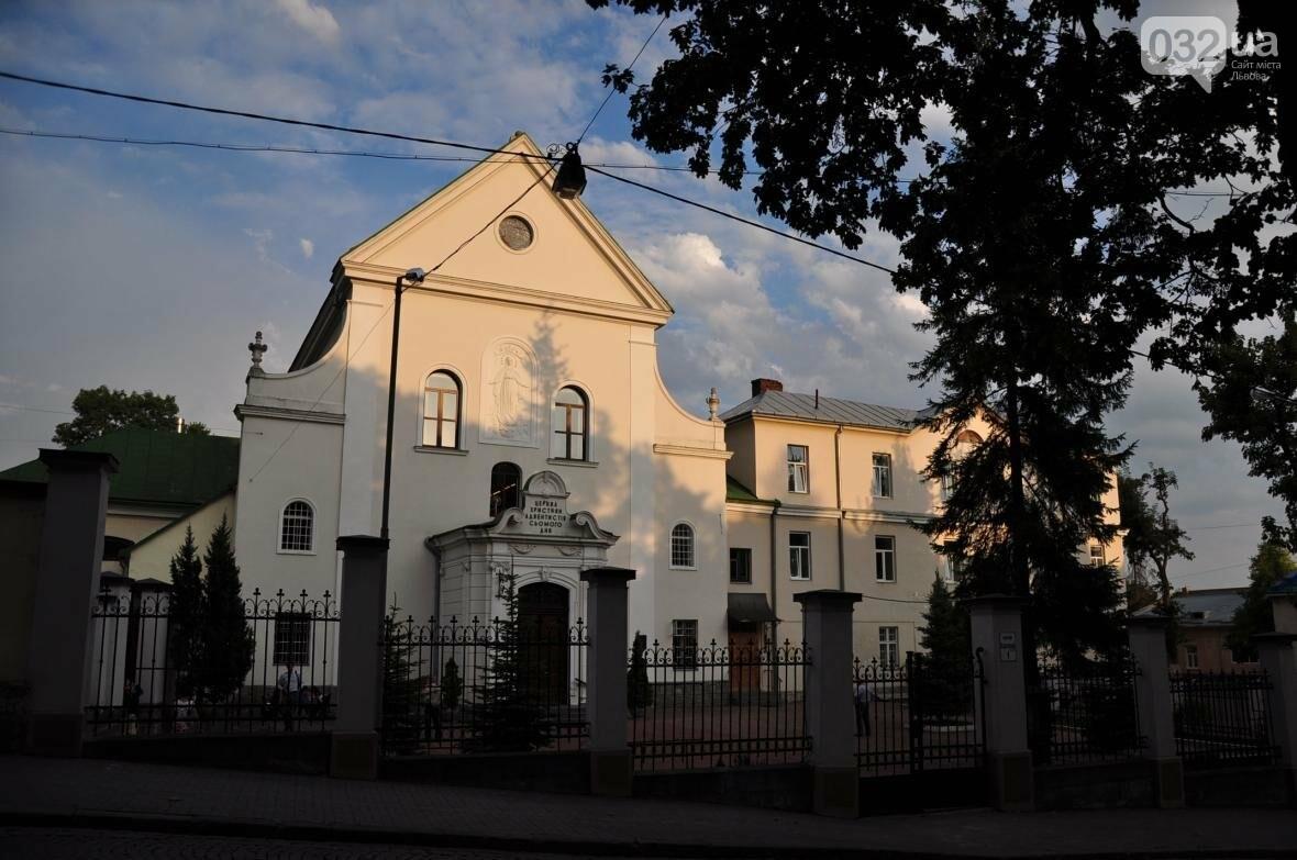 Львівське Передмістя. Личаків (ФОТО), фото-4
