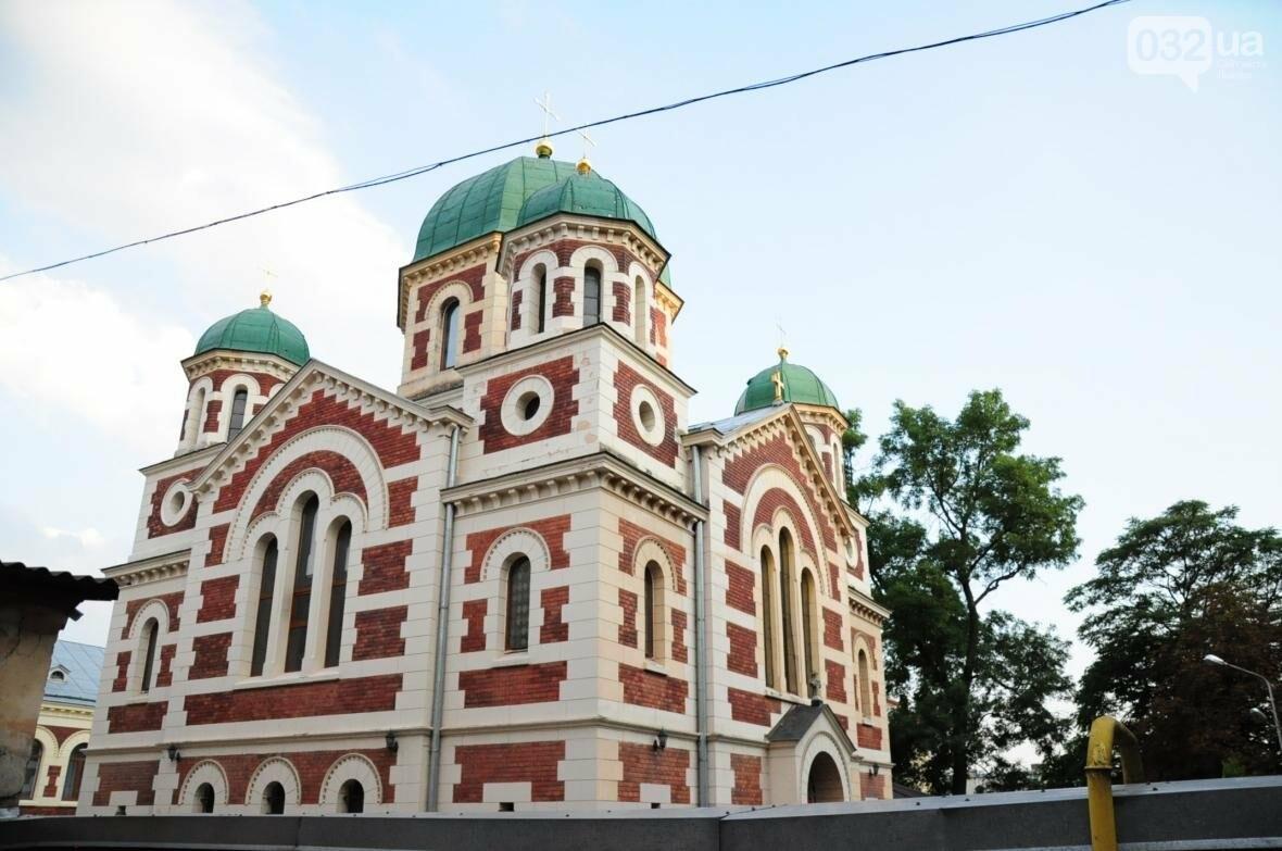 Львівське Передмістя. Личаків (ФОТО), фото-6