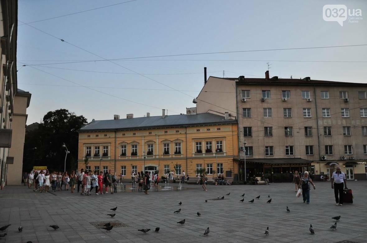Львівське Передмістя. Личаків (ФОТО), фото-15