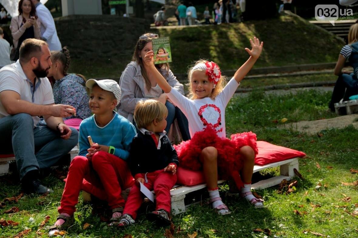 Перегони і поїдання кавунів на швидкість. Як у Львові відбувався фестиваль кавунів: фоторепортаж , фото-13
