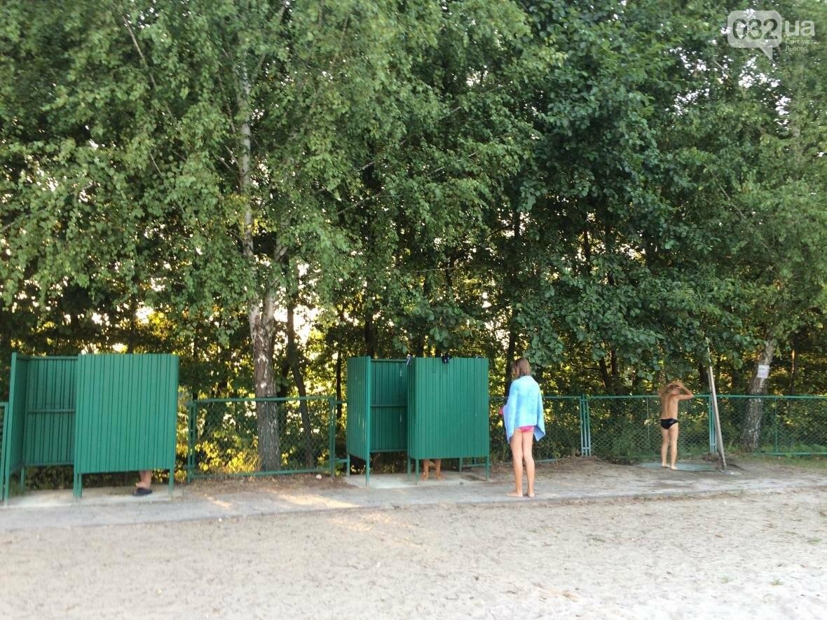 Тест-драйв озер поблизу Львова: їдемо на відпочинок в «Озерний край», фото-2