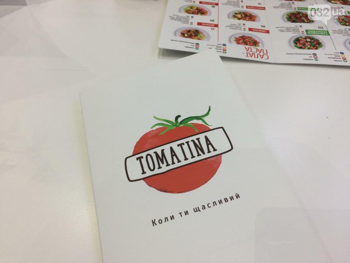 Тест-драйв закладів Львова: ідемо їсти в салат-бар «Tomatina», фото-3