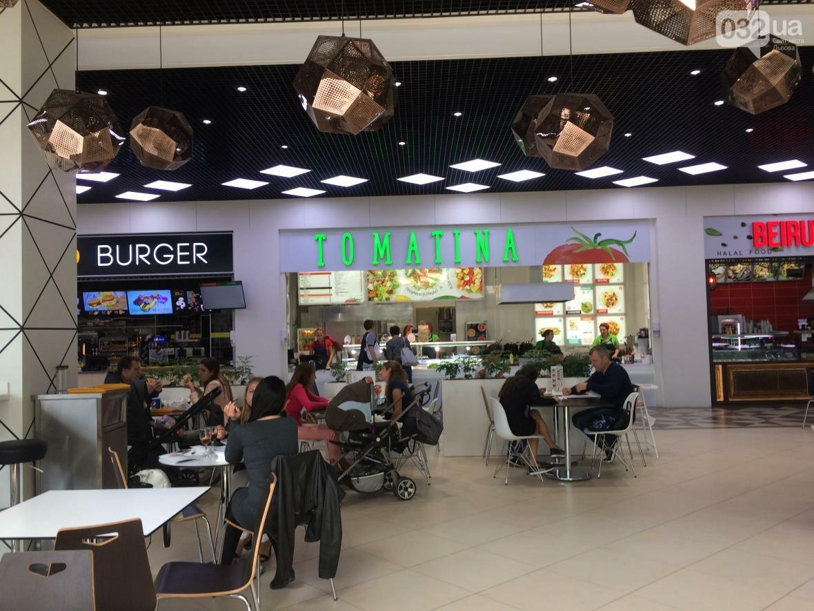 Тест-драйв закладів Львова: ідемо їсти в салат-бар «Tomatina», фото-1