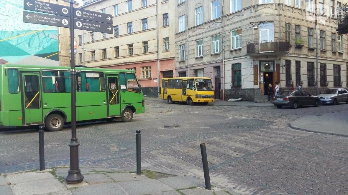 У Львові хочуть реконструювати площу Святого Теодора: що пропонують змінити (ФОТО), фото-1