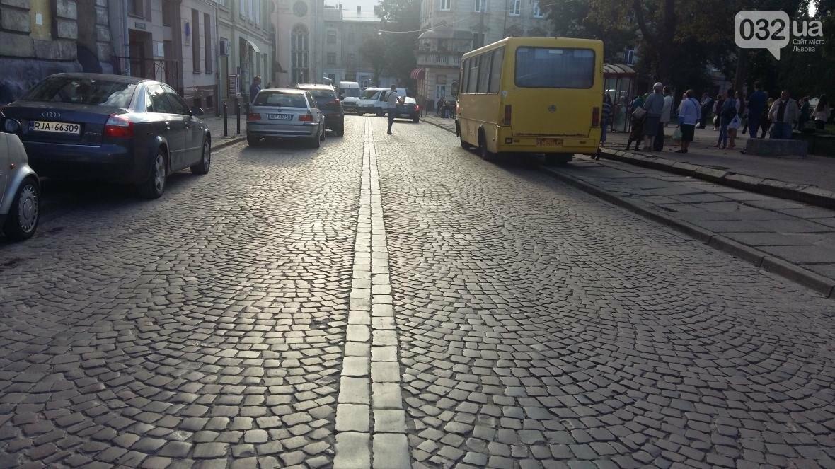 У Львові хочуть реконструювати площу Святого Теодора: що пропонують змінити (ФОТО), фото-3