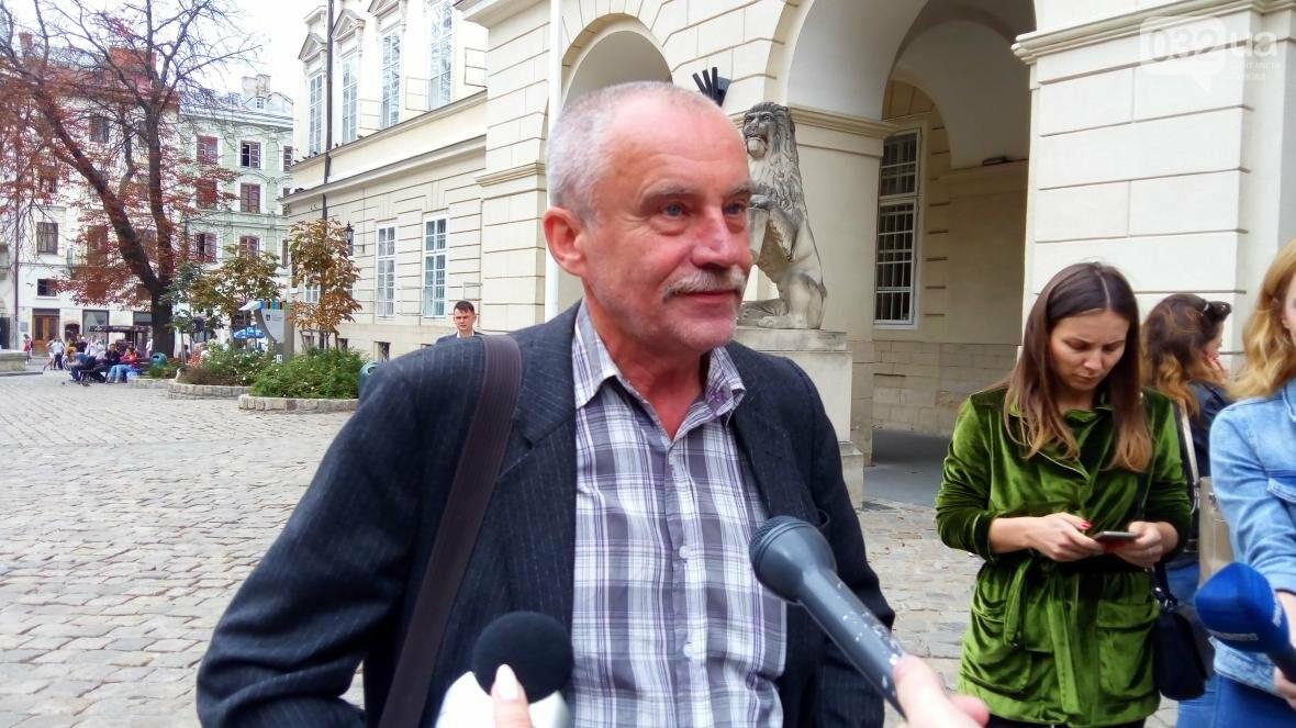 Скандал щодо обрання директора Органного залу: коротко про найважливіше, фото-6