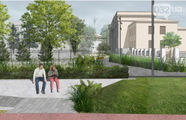 Все для людей: у Львові планують перетворити вулицю Професорську на пішохідну та облаштувати новий громадський простір , фото-3