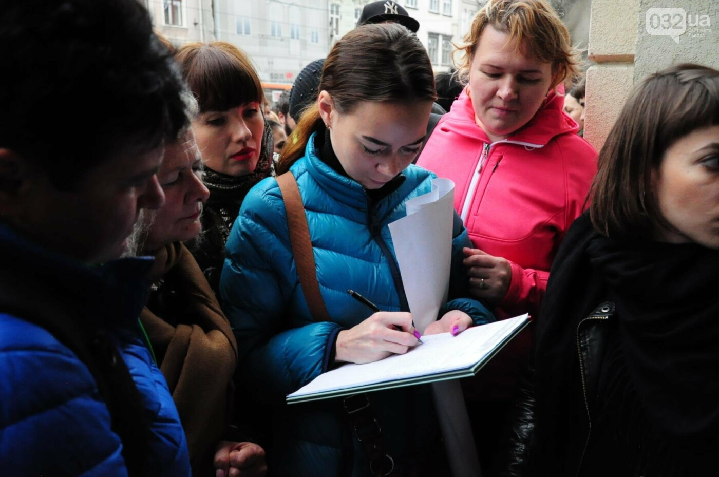Львів'яни взяли участь у масштабному Марші на захист тварин. Фоторепортаж, фото-9
