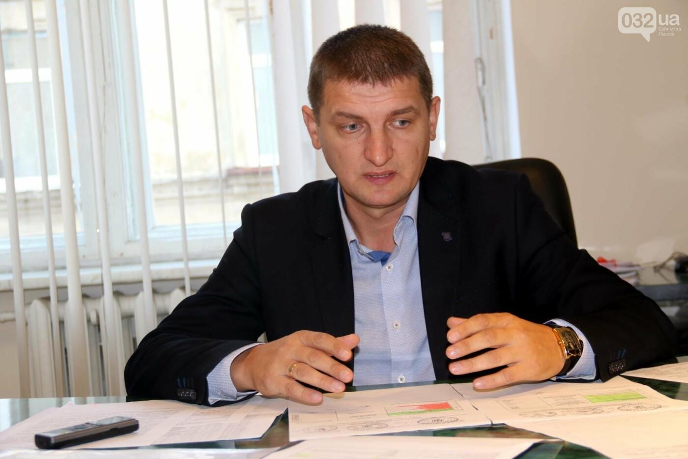 Всі фото: Назар Юськів/032.ua
