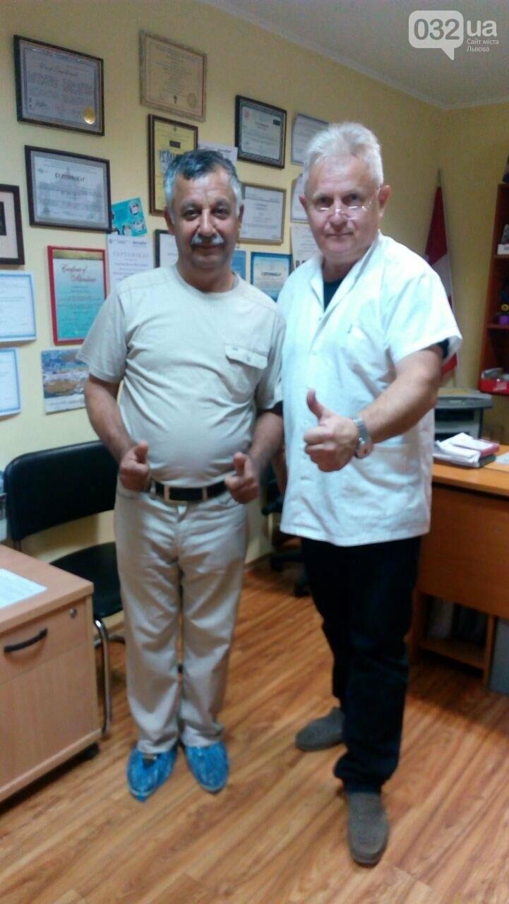 Львів'яни обирають здоров'я, фото-110