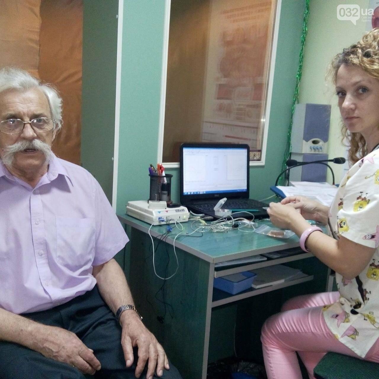 Львів'яни обирають здоров'я, фото-107