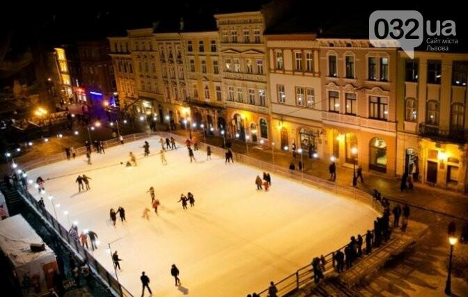 Де покататись на ковзанах у Львові: ціни, локації, графік роботи (ФОТО), фото-1