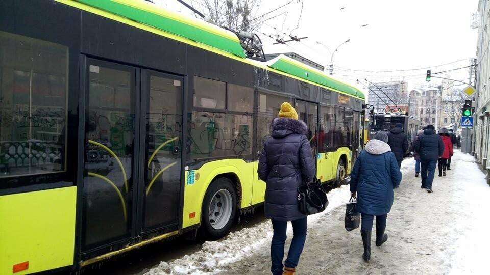 Фото: Є.П / 032.ua