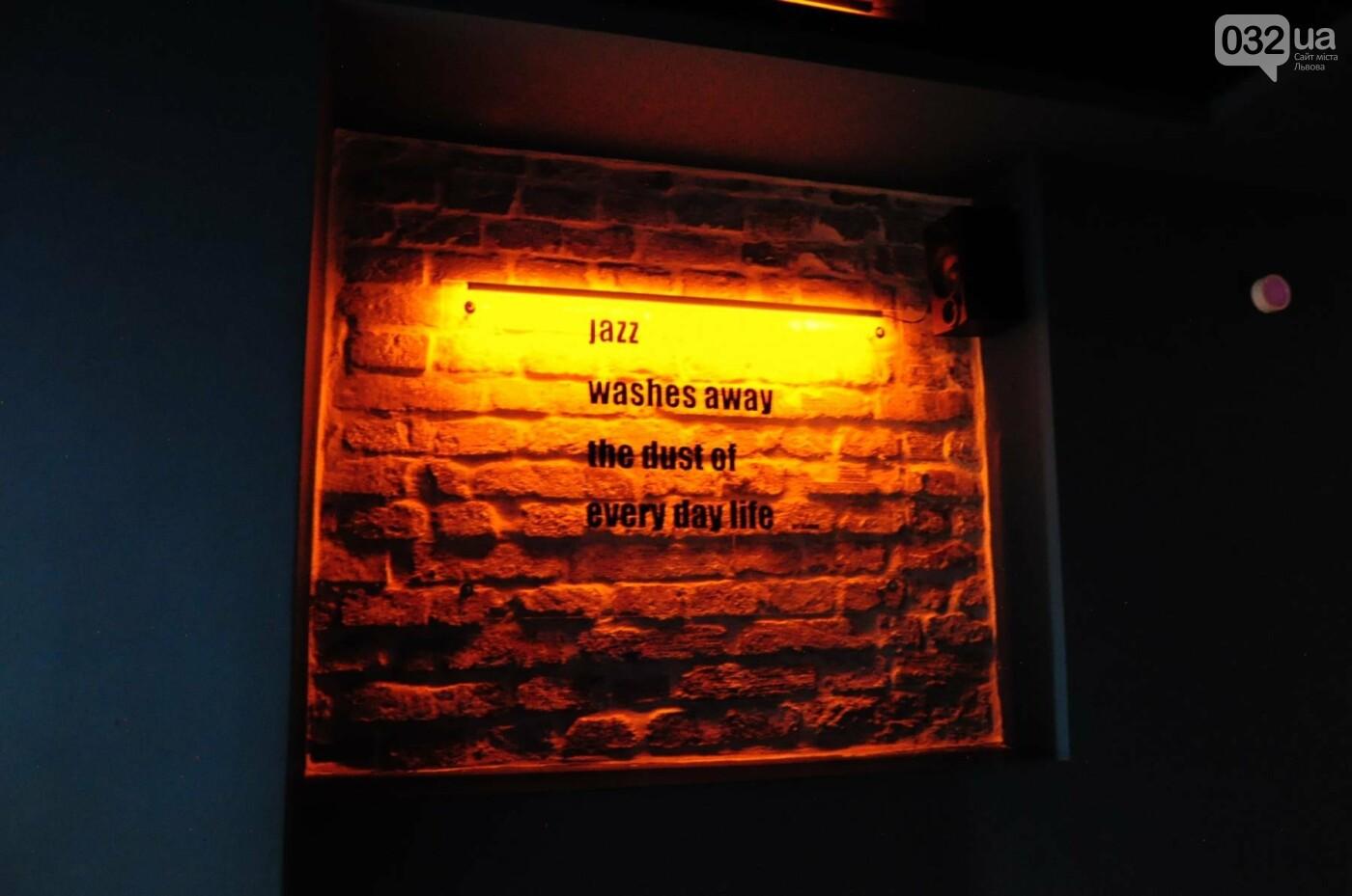 """Тест-драйв закладів Львова: ідемо в лаундж-гастро-кафе """"L. V. Cafe"""", фото-7"""