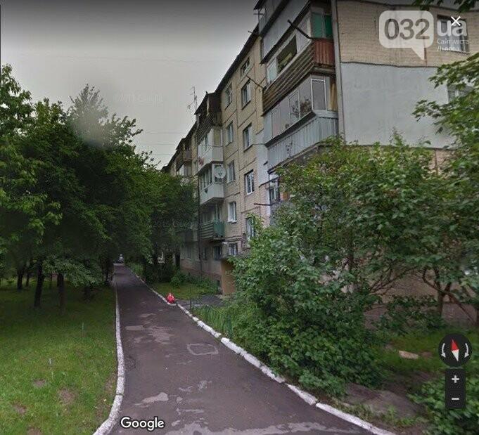 У Львові невідомий повідомив про замінування квартири на Майорівці , фото-1