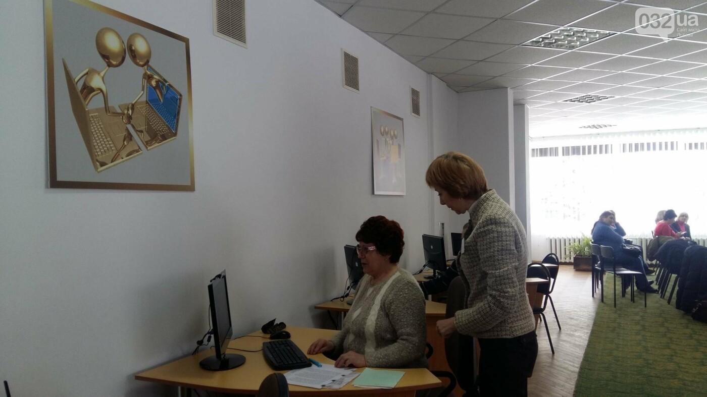 У Львові в розумному районі відкрили першу медіатеку: як це виглядає , фото-5